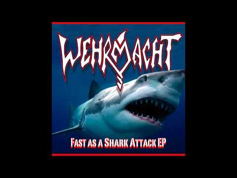 Wehrmacht  Fast as a Shark Accept