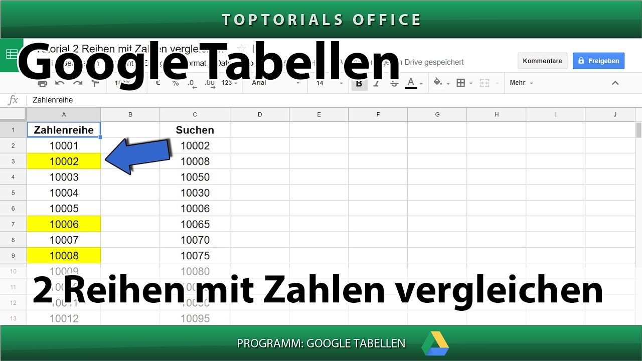 Nett Vergleichen Zwei Arbeitsblätter In Excel 2010 Fotos - Super ...