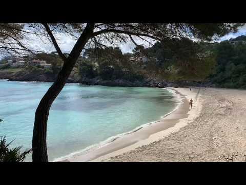 Capdepera: Font De Sa Cala; Castle; Cala Ratjada Marina & Cala Agulla