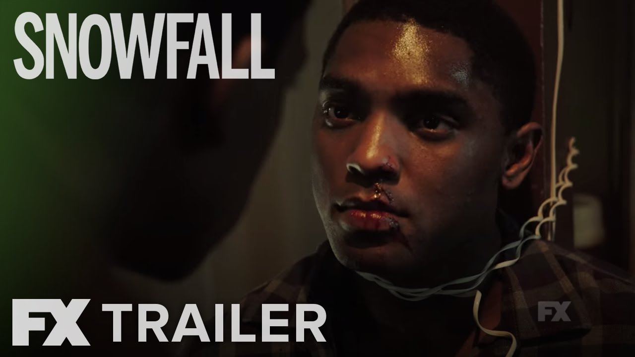 Download Snowfall   Season 1 Ep. 3: Slow Hand Trailer   FX