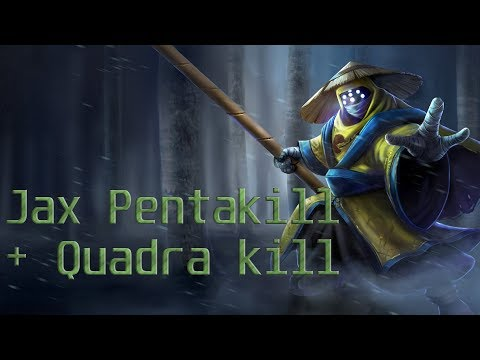 Jax Build Guide : [9 17] PH45's In-depth guide to Jax, the