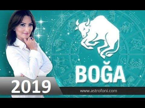2019 Boğa Burç Yorumları Astrolog Demetbaltaci Youtube