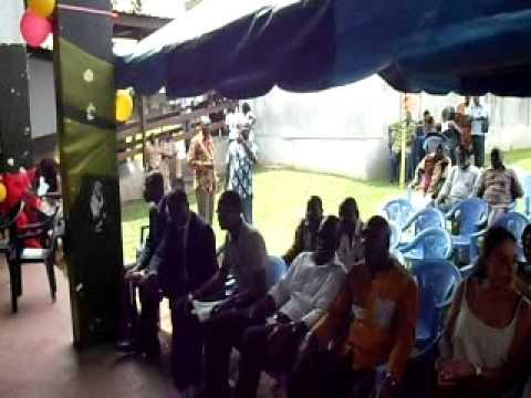 video femmes de NIAKARA