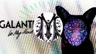 Galantis In My Head La Martin Remix Official Áudio