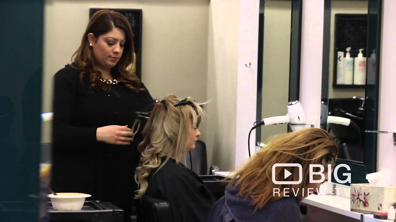 Juno Hair Beauty Studio Hair Salon In Melbourne For Hairstyles Or