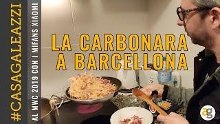 CASAGALEAZZI a BARCELLONA powered by XIAOMI e i MiFANS! PLAY da MI9