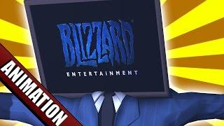 MRW: Blizzard Banning Overwatch Porn