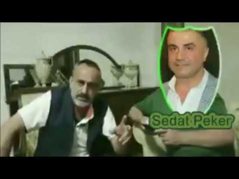 Alaattin Çakıcı'nın Bir Numaralı Adamı Olduğu Ileri Sürülen Ömer Korkmaz'dan Sedat Peker'e Tehdit