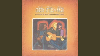 Provided to YouTube by Warner Music Group Carry On · Crosby, Stills...