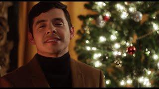 Смотреть клип David Archuleta - The Christmas Song