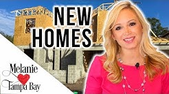 Realtor's Advice on Buying New Construction Homes 🏠 | MELANIE ❤️ TAMPA BAY