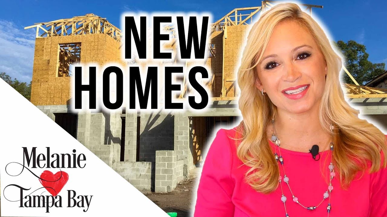 Realtor S Advice On Buying New Construction Homes Melanie Tampa Bay Youtube
