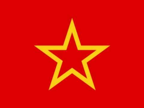 March of the Soviet Armed Forces