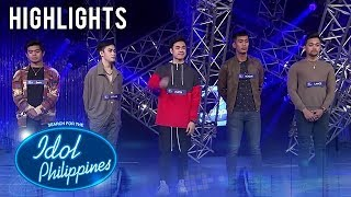 Meet your Top 6 Boys | Solo Round | Idol Philippines 2019