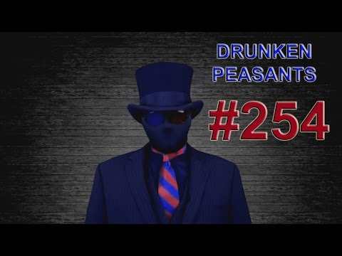 Logicked Joins Us - Warren and Clinton Lesbos? -  Stupid Ads Returns! - Drunken Peasants #254