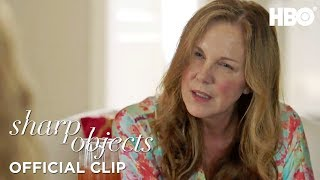 'You Just Let it Happen' Ep. 7 Official Clip | Sharp Objects | HBO