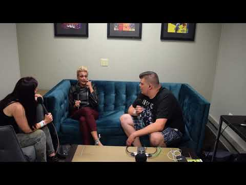 Baby Huey and Chasta talk with Monique Powell of Save Ferris