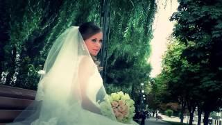 Ролик о всей свадьбе.