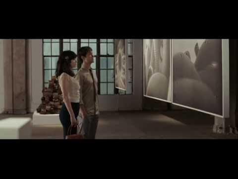 500 Days Of Summer - Museum Scene - YouTube