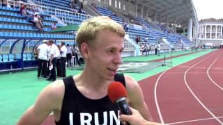 Максим Якушев - Чемпион России 2017