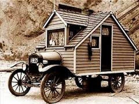 Big Ideas - Tiny Homes - Olympia, WA