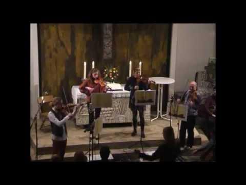 Penny Lane - Beatles - Concerto grosso in style of Händel ( Peter Breiner, Beatles go barock )