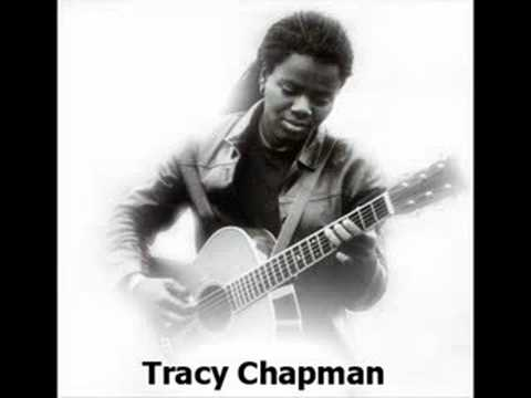 Tracy Chapman - Be And Be Not Afraid