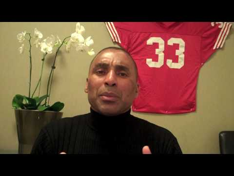 Roger Craig Fantasy Football Blog - week 10: QnA