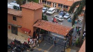Grupo delincuencial El Mesa sería responsable de balacera que dejó dos muertos en Bello