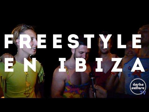 Freestyles en Ibiza I Darba Culture