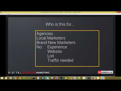 Easiest Recurring Income - Give Away Advertising