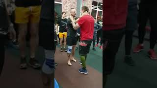 видео: Александр Емельяненко и лещ