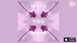 Jupiter Project And JetSki Safari - With You Feat. Helen Corry (Chores Remix) - Time Records