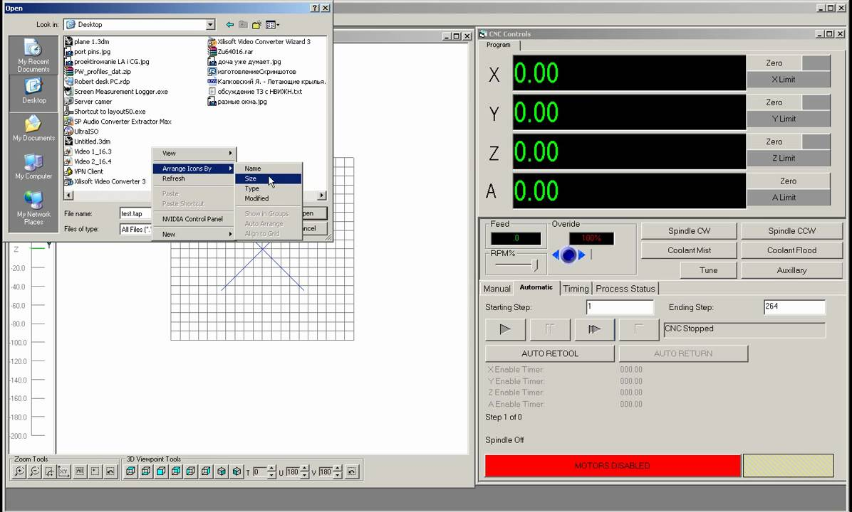 free cnc lathe software download