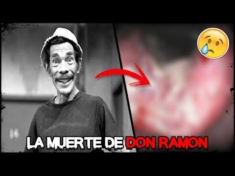 La Ultima Aparición de DON RAMON En La TV | *LA MUERTE DE RAMON VALDEZ*
