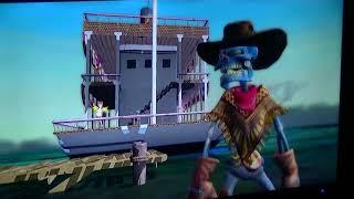 The Gunstringer (Xbox 360) Ending