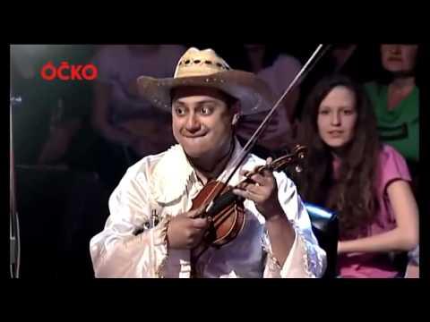 Wohnout - Pedro se vrací (akusticky live)