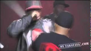 SEFYU - Turbo (Live) 2011