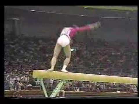 Kyung-im Han BB 1986 Asian Games EF