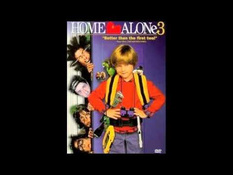 My Town - Cartoon Boyfriend - Home Alone 3
