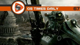 GS Times [DAILY]. Анонс Fallout 4!