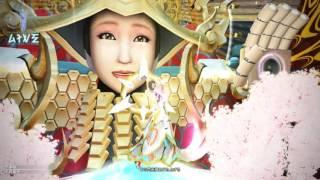 8月10日についに実装された「千本桜」の映像です。 作詞・作曲は黒うさP...