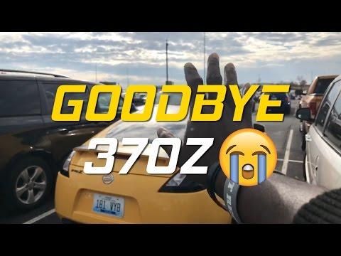 GOODBYE NISSAN 370Z || Hello Kenya