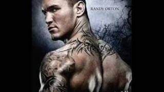 randy orton-take whats mine
