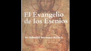EL EVANGELIO DE LOS ESENIOS (LA PAZ) Palabras ORIGINALES y AUTENTICAS de JESUCRISTO