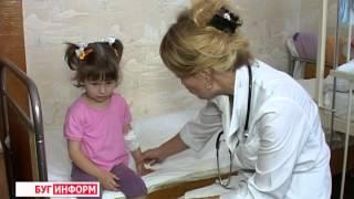 2013-06-14 г. Брест Телекомпания  'Буг-ТВ'.Сальмонеллез. Советы доктора.