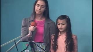 Baixar Eliabe e Ana Vitória - O tempo passa