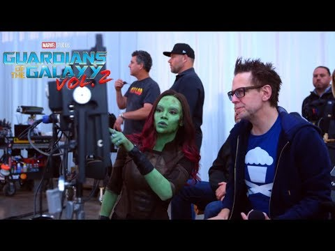 Guardians of the Galaxy Vol.2 - In the Director's Chair - James Gunn - Official Marvel | HD Mp3