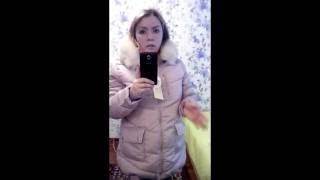 Куртка с Алиэкпресс зима ,весна,осень( Jacket aliexpress winter ,spring,autumn )