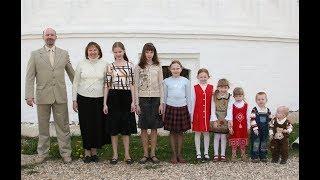 Могла бы я потянуть 5 детей?